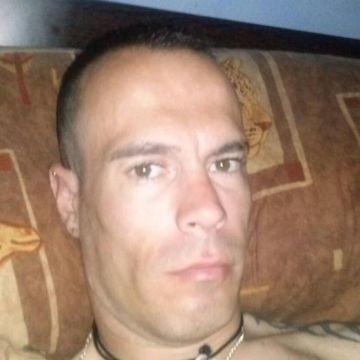 Jordi Broceño Ruiz, 39, Barcelona, Spain