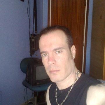 Jordi Broceño Ruiz, 38, Barcelona, Spain