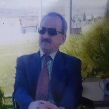 Manisalı Tarzan, 57, Izmir, Turkey
