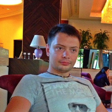 Sergey, 32, Rostov-na-Donu, Russia
