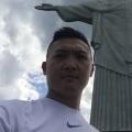 Chris, 28, Paris, France