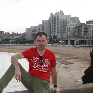 Dennis, 36, Ivanovo, Russia