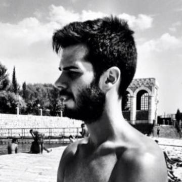 Pablo Sancho Arandiga, 28, Valencia, Spain