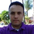 Ruben Navarrete, 44, Sunnyvale, United States