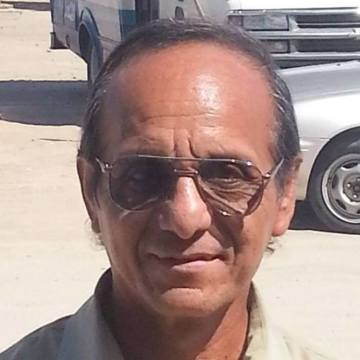 Jose Mora Ruiz, 60, Mexicali, Mexico