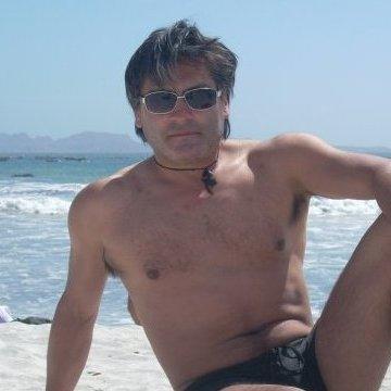 Alexis Vejar, 47, Santiago, Chile