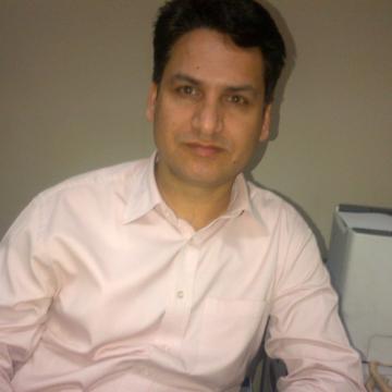 Abid, 36, Manama, Bahrain