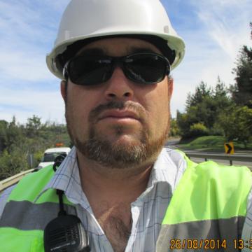 David, 40, Concepcion, Chile