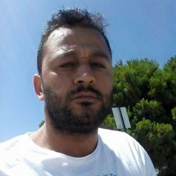 Hikmet Kıran, 37, Adana, Turkey