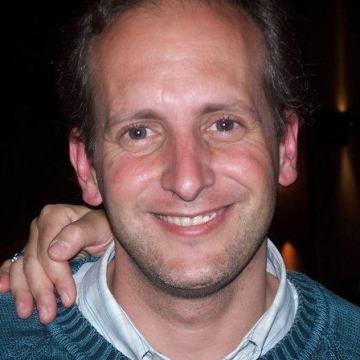 Christian Moreira, 43, Mar Del Plata, Argentina