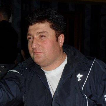 Erol Karatana, 39, Ankara, Turkey