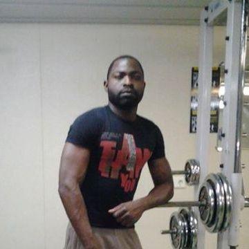 luk, 34, Luanda, Angola