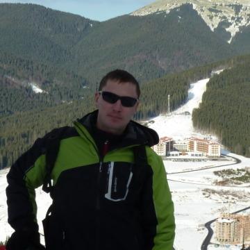 Viachaslau Kantsavoi, 41, Rechica, Belarus