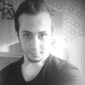 Irıdescent, 21, Istanbul, Turkey