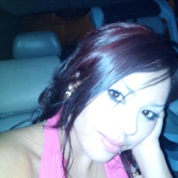 Pamela, 29, San Jose, Costa Rica
