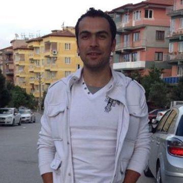 Süleyman Yılmaz, 27, Denizli, Turkey