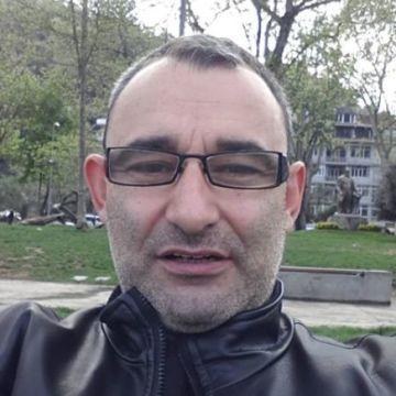 mustafa, 46, Istanbul, Turkey
