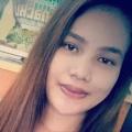 Gemma Compasivo, 20, Surigao, Philippines