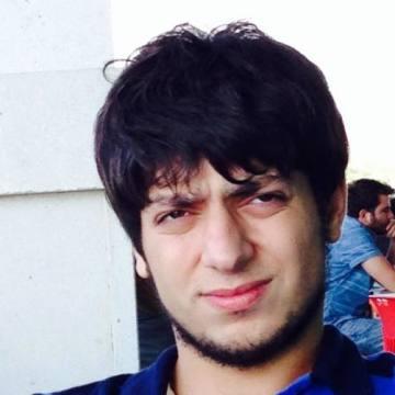 Hayk, 27, Yerevan, Armenia