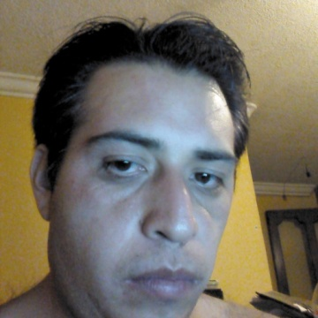 Eleazar, 34, Queretaro, Mexico