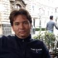 Barış Koçaklıoğlu, 39, Istanbul, Turkey