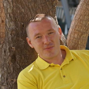 Александр, 37, Saint Petersburg, Russian Federation