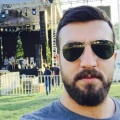 Cihan Ertugrul, 32, Istanbul, Turkey