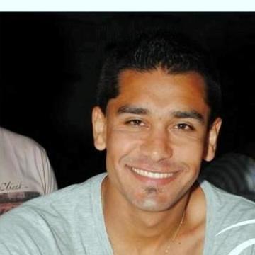 Claudio Alejandro Bidegain, 29, Mar Del Plata, Argentina