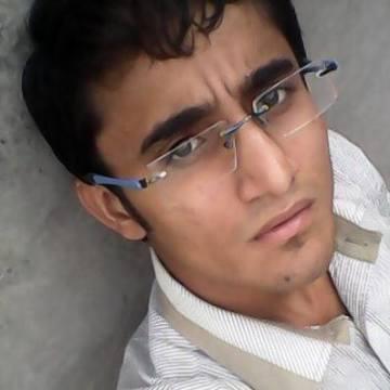 Tauqeer Abbas, 21, Craiova, Romania