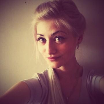 Nastasya_stasya, 24, Donetsk, Ukraine