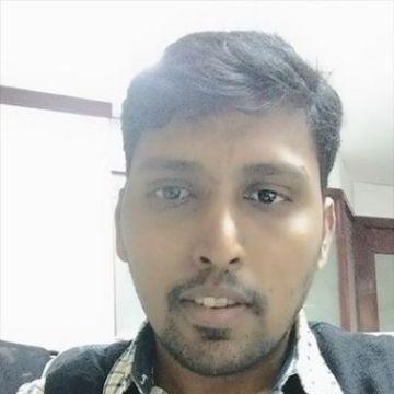 Karun, 31, Goa Velha, India