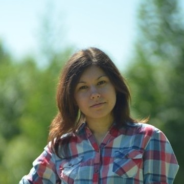 Ксения Дагаева, 24, Kostroma, Russia