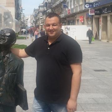 mourad , 46, Vigo, Spain