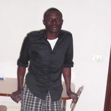 Austin Chukwudi, 34, Palermo, Italy