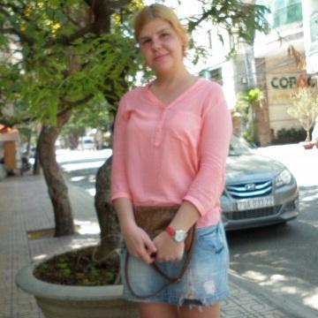 Ольга, 32, Ekaterinburg, Russia