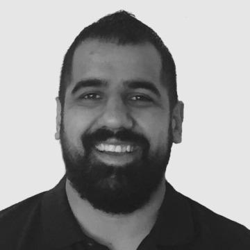 Raj Kumar, 35, Valencia, Spain