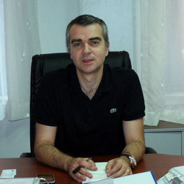 SUKRU CAM, 50, Trebizond, Turkey