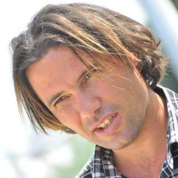 oğuzhan, 35, Antalya, Turkey
