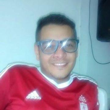 Enrique Jose Ortiz Nascon, 35,