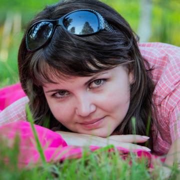 Anna, 33, Mezhdurechensk, Russia