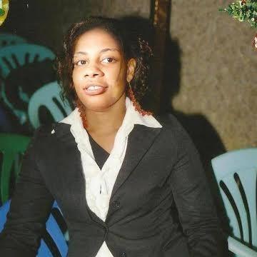 Carole, 30, Abidjan, Cote D'Ivoire