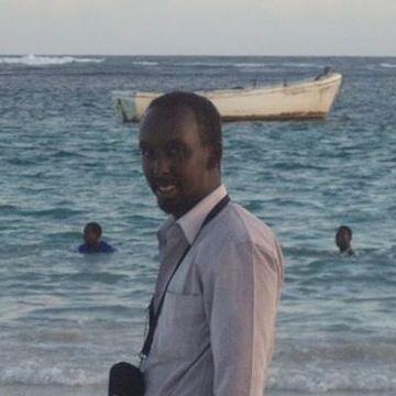 mohamed sharif, 28, Nairobi, Kenya