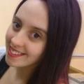 Natalia, 20, Barcelona, Spain