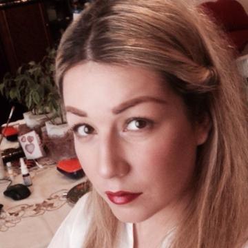 Виктория, 28, Perm, Russia