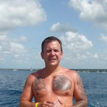 Grzegorz, 44, Barcelona, Spain