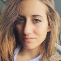 Irina, 22, Madrid, Spain