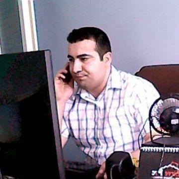 Muharrem Yağlı, 29, Gaziantep, Turkey
