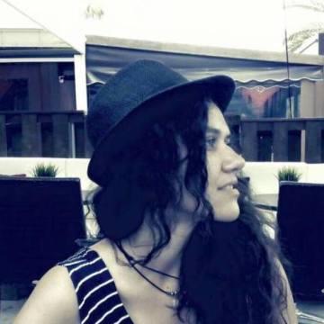 Cristina Prieto, 38, Alicante, Spain