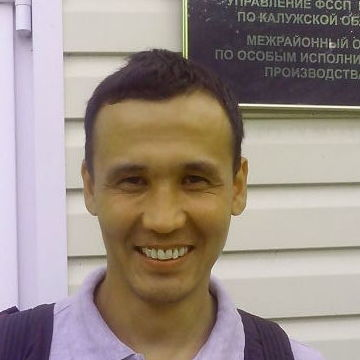 хуршид мавлянов, 35, Kaluga, Russia
