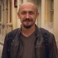 Musti, 38, Istanbul, Turkey